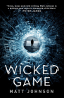 Wicked Game (Robert Finlay #1) Cover Image