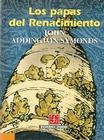 Los Papas del Renacimiento (Historia) Cover Image