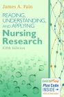 Reading, Understanding, and Applying Nursing Research Cover Image