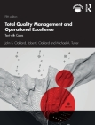Total Quality Management and Operational Excellence: Text with Cases Cover Image