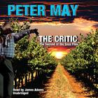 The Critic: The Second of the Enzo Files Cover Image