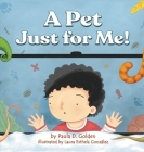 A Pet Just for Me! Cover Image