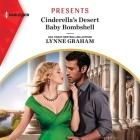 Cinderella's Desert Baby Bombshell Lib/E Cover Image