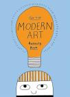 Tate Kids Modern Art Activity Book Cover Image