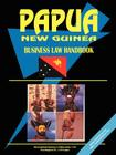 Papua New Guinea Business Law Handbook Cover Image