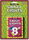 Crazy Eights Card Game (Kids Classics) Cover Image
