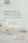 Principles, Procedure, and Justice: Essays in Honour of Adrian Zuckerman Cover Image