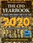 The CFO Yearbook, 2020: The Finance Career Builder's Guide to the C-Suite Cover Image