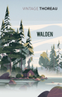 Walden (Vintage Classics) Cover Image