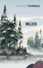 Walden (Vintage Classics) Cover Image