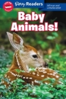Ripley Readers LEVEL1 Baby Animals Cover Image
