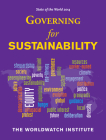 State of the World 2014: Governing for Sustainability Cover Image