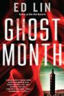 Ghost Month (Taipei Night Market Novel #1) Cover Image