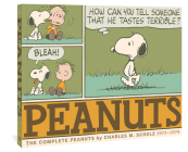 The Complete Peanuts 1973-1974: Vol. 12 Paperback Edition Cover Image