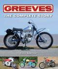 Greeves: The Complete Story Cover Image