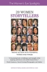 20 Women Storytellers: Taking Action with Powerful Words and Images Cover Image