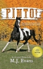 Pinto!: Based Upon the True Story of the Longest Horseback Ride in History Cover Image