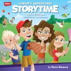 Junior's Adventures Storytime Collection: Teaching Kids How to Win with Money! Cover Image