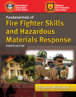 Fundamentals of Fire Fighter Skills and Hazardous Materials Response Student Workbook Cover Image