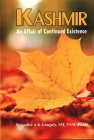 Kashmir: An Affair of Continued Existence Cover Image