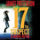 The 17th Suspect (Women's Murder Club #17) Cover Image