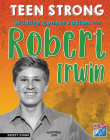 Wildlife Conservation with Robert Irwin Cover Image