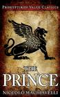 The Prince (Prohyptikon Value Classics) Cover Image
