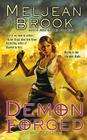 Demon Forged (Guardian Series #5) Cover Image