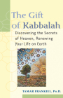 The Gift of Kabbalah Cover Image