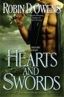 Hearts and Swords: Four Original Stories of Celta (A Celta Novel) Cover Image