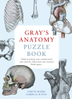 Gray's Anatomy Puzzle Book Cover Image