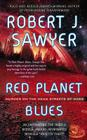 Red Planet Blues Cover Image