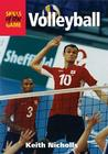 Volleyball: Skills of the Game Cover Image