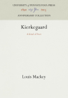 Kierkegaard: A Kind of Poet (Anniversary Collection) Cover Image