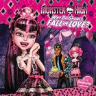Monster High: Why Do Ghouls Fall in Love? Cover Image