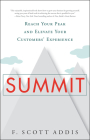 Summit: Reach Your Peak and Elevate Your Customers' Experience Cover Image