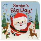 Santa's Big Day Cover Image