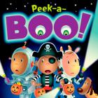 Peek-A-Boo! Cover Image