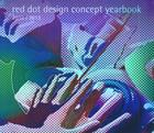 Red Dot Design Concept Yearbook 2012/2013 Cover Image