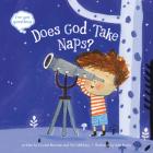 Does God Take Naps? (I've Got Questions) Cover Image