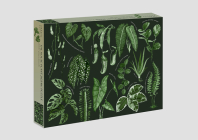 Leaf Supply: The House Plant Jigsaw Puzzle: 1000-Piece Jigsaw Puzzle Cover Image