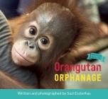 Orangutan Orphanage (Wildlife Rescue) Cover Image