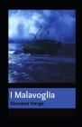 I Malavoglia illustrata: Testo completo annotato con mappe concettuali e riepilogo del capitolo (Pierre Maps Vol.6) Cover Image