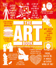 The Art Book (Big Ideas) Cover Image