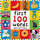 Big Board First 100 Words Cover Image