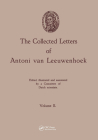 The Collected Letters of Antoni Van Leeuwenhoek, Volume 2 Cover Image