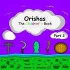 Orishas The Children's Book (Part 2) Cover Image