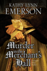 Murder in the Merchant's Hall: An Elizabethan Spy Thriller Cover Image