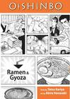 Oishinbo: Ramen and Gyoza: a la Carte Cover Image