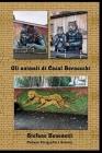 Gli animali di Casal Bernocchi Cover Image